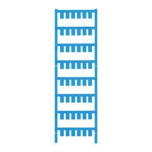 Készülékjelölő Szerelési mód: felcsíptetés Feliratozó felület: 7 x 10 mm Sorozat Részegységek és kapcsolóberendezések, K Weidmüller