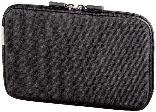 """Tablet PC tok, cipzáros 20,3 cm (8"""") kijelző méretig, fekete színű Hama Sleeve 108262"""