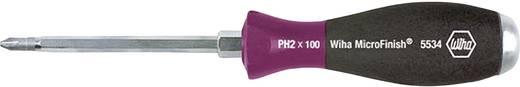 Philips kereszt csavarhúzó PH 2, Wiha MicroFinish 29150
