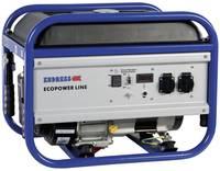 Áramfejlesztő generátor, 4 ütemű motor, Endress 240209 Endress