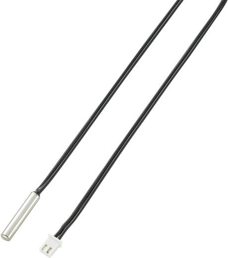 NTC hőmérsékletérzékelő -30 - +105 °C, MJSTS-502-3470-1-600-XH