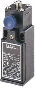 Végálláskapcsoló 400 V/AC/10 A, hajlított/görgős, Panasonic MAP5R32Z11 Panasonic