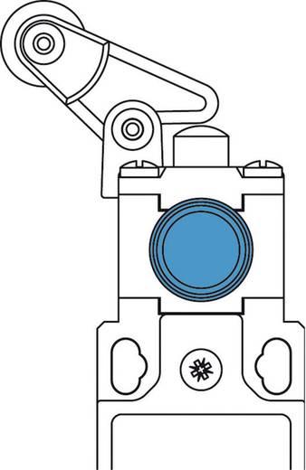 Végálláskapcsoló 400 V/AC/10 A, hajlított/görgős, Panasonic MAP5R32Z11