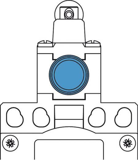 Végálláskapcsoló 400 V/AC/10 A, görgős nyomórúddal, Panasonic MDM5R13Z11