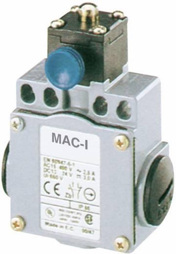 Végálláskapcsoló 400 V/AC/10 A, egyutas görgős, Panasonic MDM5R38Z11
