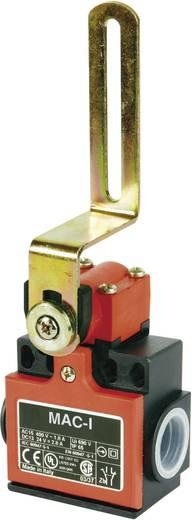 Karos ajtónyitás kapcsoló 400 V/AC/10 A, billenő karral, Panasonic SL55Z61X11