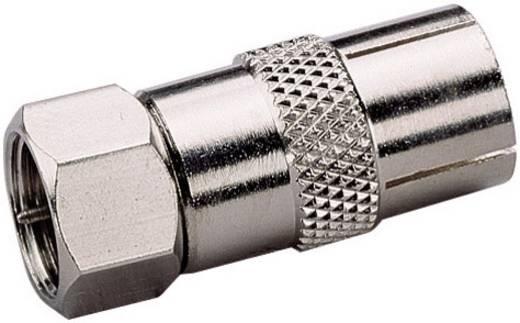 Multicsatlakozó kábel antennákhoz, 1,5 m, Speaka