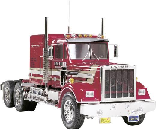 1:14 Tamiya nyerges vontató: King Hauler