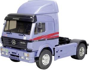 1:14 Mercedes Benz 1838 kamion építőkészlet Tamiya