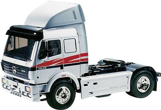1:14 Mercedes Benz 1838 kamion építőkészlet