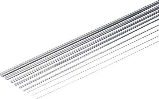 Rugóacélhuzal, minőségi, 2,5X1000 mm, Modelcraft