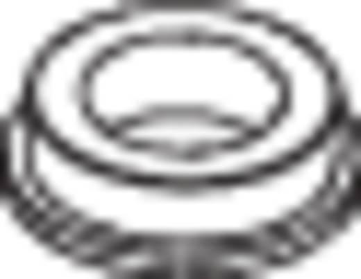 Radiális hornyos golyóscsapágyak peremmel a kuplungharang részére 8 mm 5 mm 2.5 mm