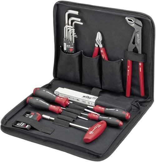 Szerszámkészlet táskában 28 részes szett Wiha Quality Selection 36388