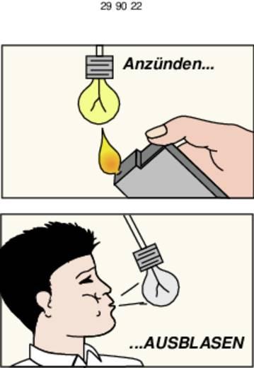 Lámpácska meggyújtható