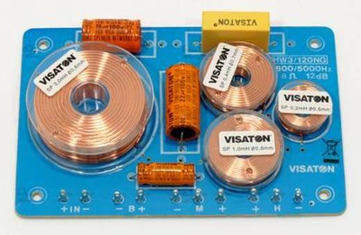 Frekvenciaváltó HW 3/120 NG / 8 Ω