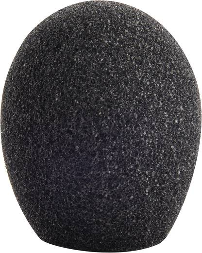 Mikrofon szélvédő 8201 fekete