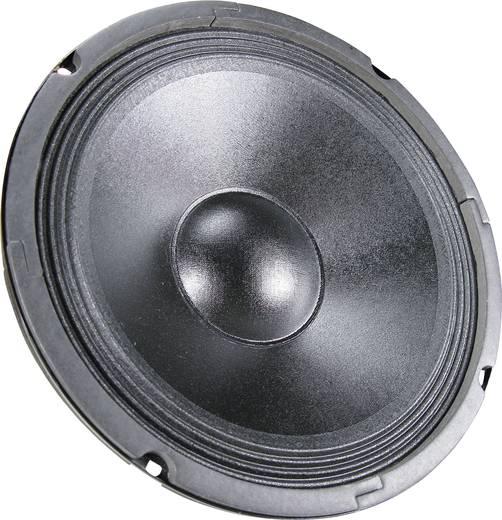 """Beépíthető mélynyomó hangszóró, mélysugárzó 150W 8 Ω 10"""" CPA PA-10"""