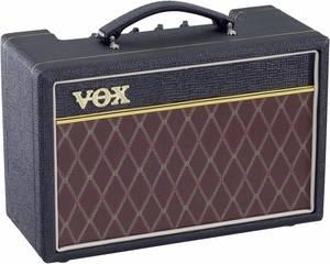 Gitár erősítő VOX Pathfiner 10 VOX Amplification