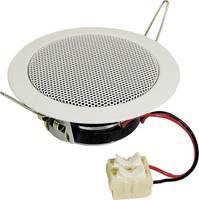 Mennyezetbe építhető hangszóró 30W/8Ω, fehér színű Visaton DL-8 Visaton