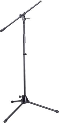 Állítható gémes mikrofonállvány, Paccs