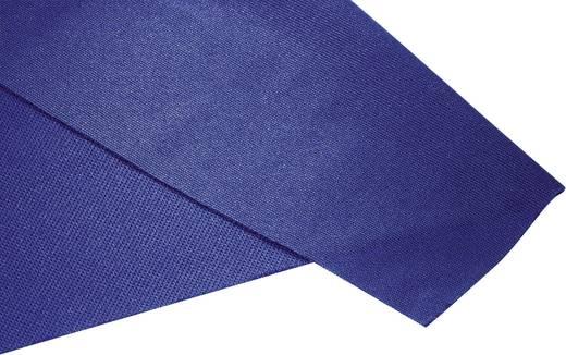Speciális hangfal bevonó sztreccs anyag Kék