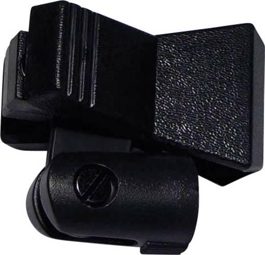 Mikrofon kengyel, csíptetős mikrofon tartó 20 - 35 mm-ig