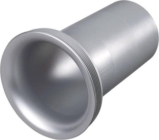 Trombita bass reflexcső Ø 100 mm x 200 mm
