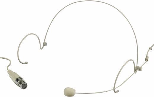 Omnitronic HS-500 fejmikrofon mini XLR csatlakozóval
