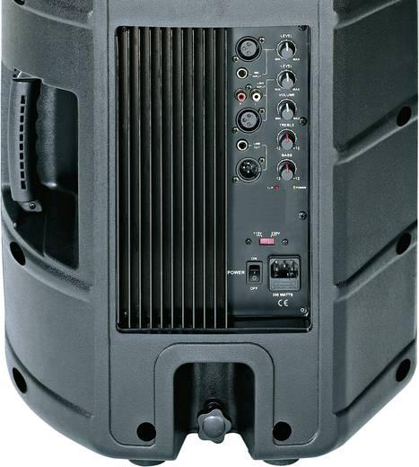 Aktív PA hangfal 12 zoll 250W LD Systems LDP122A2
