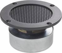 Mennyezetbe építhető hangszóró 25 W/8 Ω, fekete színű SpeaKa DL-1117 SpeaKa Professional