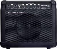 Mc Crypt GW 25 M gitár erősítő Mc Crypt