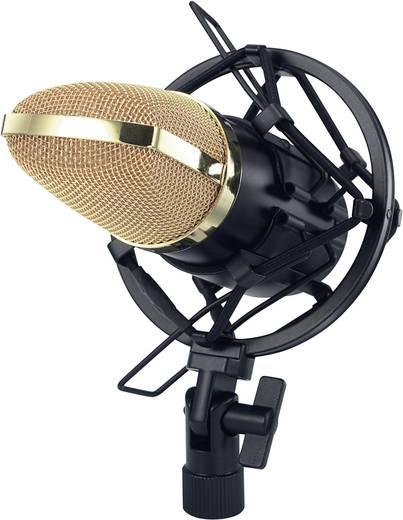 Profi stúdió mikrofon, Mc Crypt BM-700