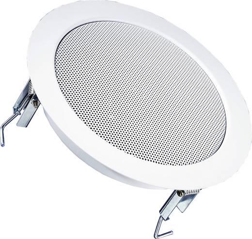 Visaton mennyezeti hangszóró, fehér, DL 18/2 100V