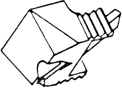 Gyémánt hangszedő tű Sony ND 200/250 G