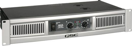 PA erősítő 2 x 425 W, QSC GX3