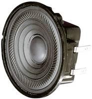 Visaton K 50 WP 2 coll 5 cm Szélessávú hangszóró 2 W 50 Ω Visaton