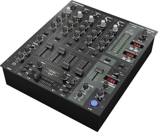 DJ mixer, Behringer DJX-750 Pro