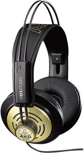 Stúdió fejhallgató, AKG K121