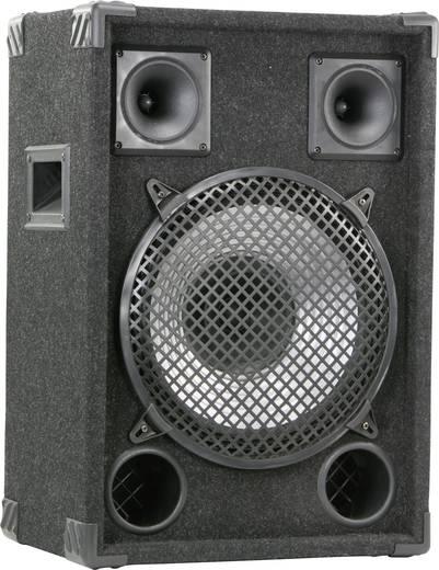Nagy teljesítményű hangfal, hangláda, Powerbox PA 1202