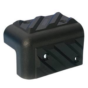 Műanyag sarokvédő 80x47 mm, 4db Mc Crypt