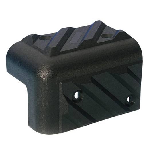 Műanyag sarokvédő 80x47 mm, 4db