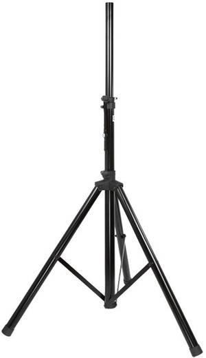 Adam Hall hangfal állvány, statív, összecsukható, állítható 125-195 cm SPS023