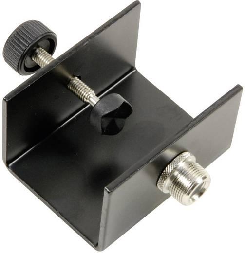 Asztallapra rögzíthető mikrofontartó, Paccs
