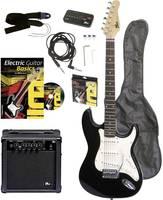 Elektromos gitár készlet, Voggenreiter EG100 (EG100) Voggenreiter