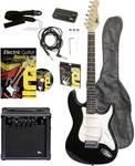 E-gitár készlet, Voggenreiter EG100