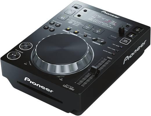 DJ CD/Mp3 lejátszó, Pioneer CDJ-350
