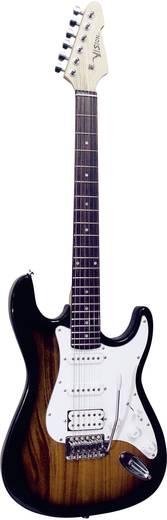 E-gitár ST-312 sunburst