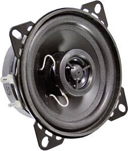 Visaton PX 10 4 coll 10.16 cm Szélessávú hangszóró 20 W 4 Ω Visaton