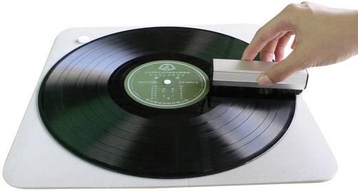 LP/CD tisztító alátét munkalap