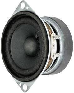 Visaton FRS 5 2 coll 5 cm Szélessávú hangszóró 5 W 8 Ω Visaton